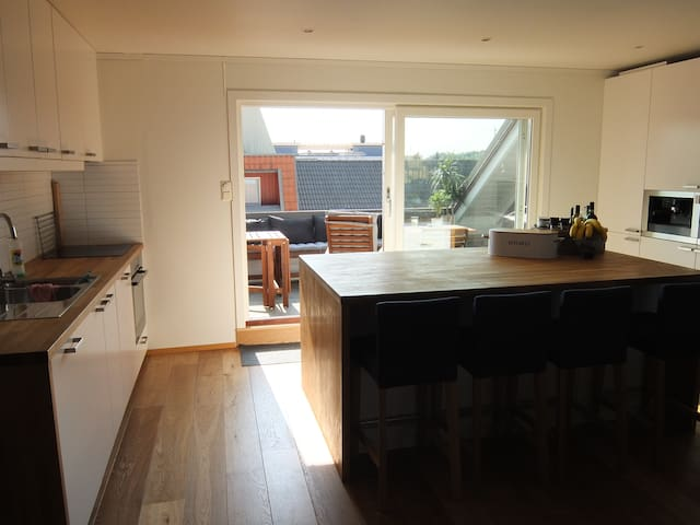 Welcome to our shared apartment! - Kristiansand - Apartment