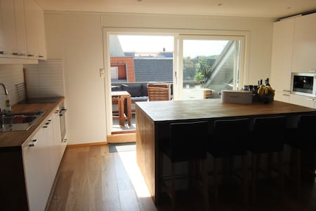Welcome to our shared apartment! - Kristiansand - Apartemen
