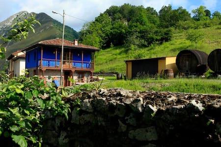 Romantic Cottage Picos de Europa - Cangas de Onís
