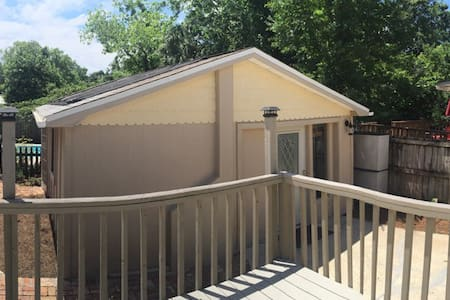 East Hill Ohana Guest House / pool - Pensacola - Andere