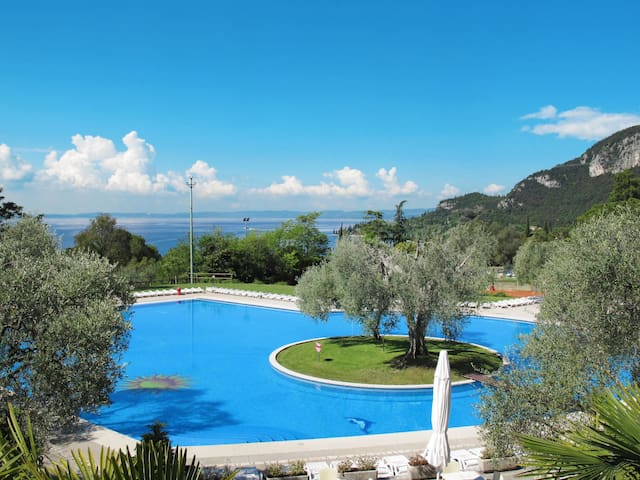 Holiday apartment San Vigilio in Garda