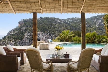 Luxury Villa Valldemossa - Palma