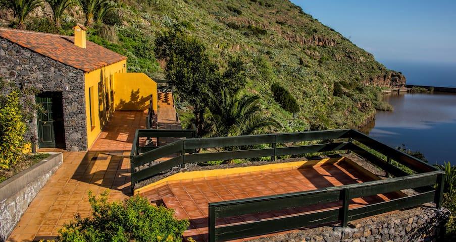 Casas del Chorro - Eucalyptus - Agulo