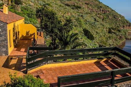 Casas del Chorro - Eukalyptus - Haus