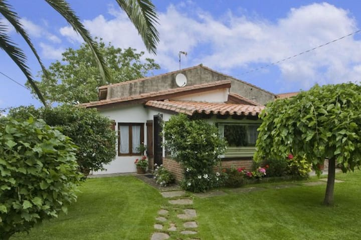 Casa Islaverde - Caborredondo - Hus