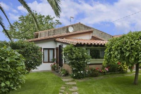 Casa Islaverde - Caborredondo