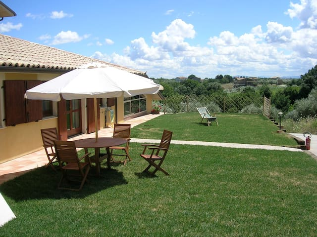 Trabocchi coast: Paola house - San Vito Chietino - House