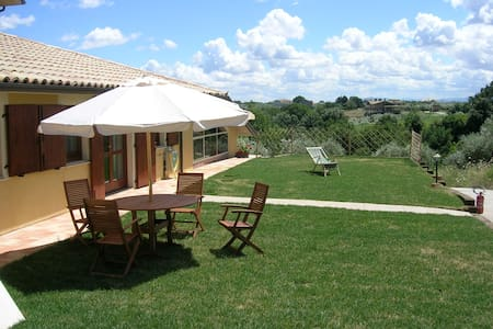 Trabocchi coast: Paola house - San Vito Chietino - House