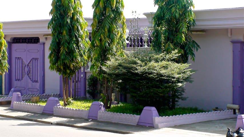 Belle Villa Meublée de 8 pièces - Abidjan
