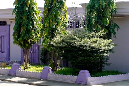 Belle Villa Meublée de 8 pièces - Abidjan - Villa