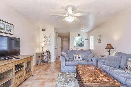 Summerhouse 229 - St. Augustine