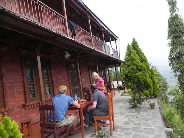 Rupa View Guest House - Lekhnath
