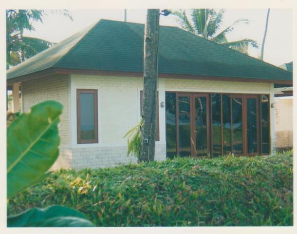 Villa pribadi B, 4 kamar