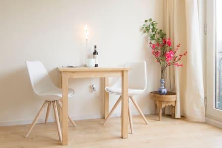 Romantic city apartment - Amsterdam - Apartment