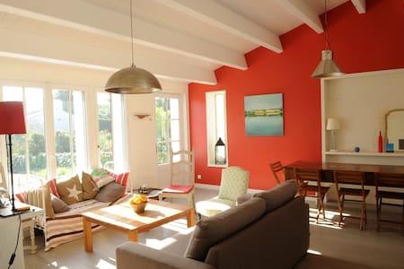 Maison familiale à l'Ile d'Yeu - Île d'Yeu - Haus