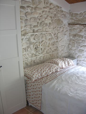 """Merope"" Double Room with Bathroom - Limiti - Casa"