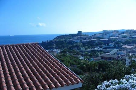Appartamento con giardino privato - Santa Teresa Gallura