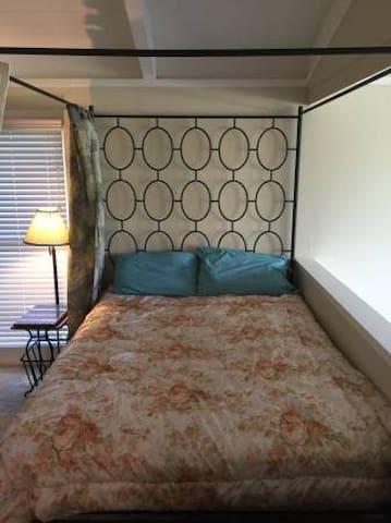 Loft Style in Los Altos' beautiful neighborhood - Los Altos - Wohnung