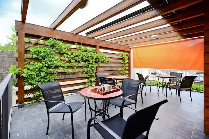 Apartamento 2 camas cerca Barcelona - Sant Esteve de Palautordera - Wohnung