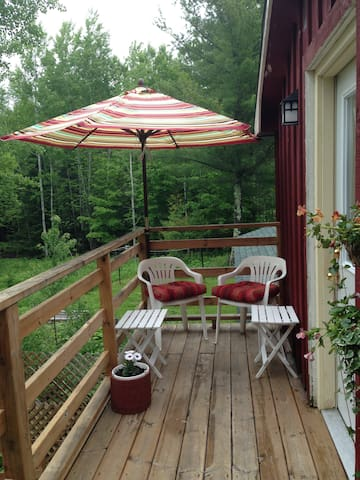 Charming country home  - Washburn - Bed & Breakfast