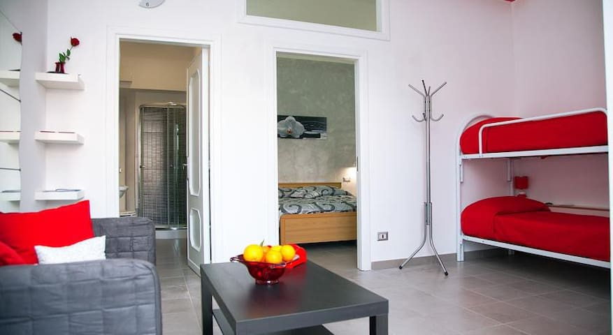 AGEROLA GUEST HOUSE - Pianillo - Appartement