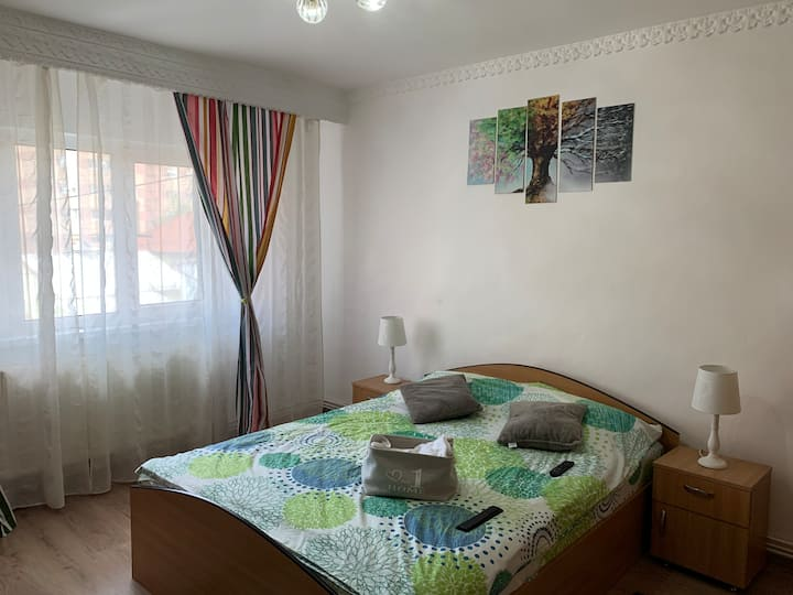 Apartament Ioana