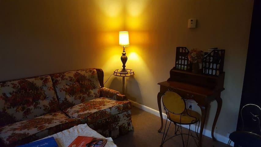 70's Retro Apartment - Dayton - Byt