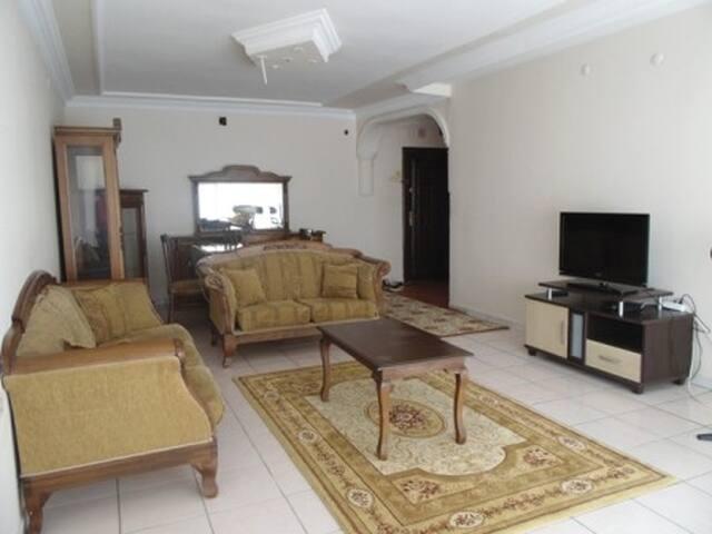 mersin günlük ev - Icel - Apartamento