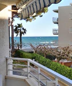 Beachfront apartment. - Cambrils - Apartment
