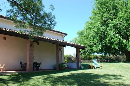 Trabocchi coast: Matilde house - Apartment