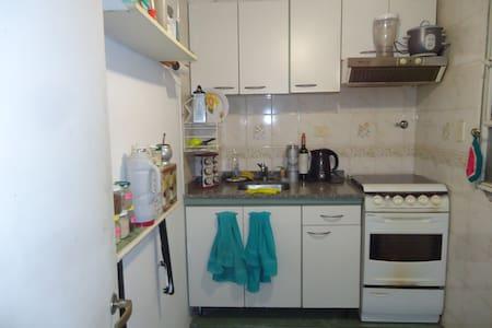 Perfecto Departamento en Villa Urquiza - Buenos Aires
