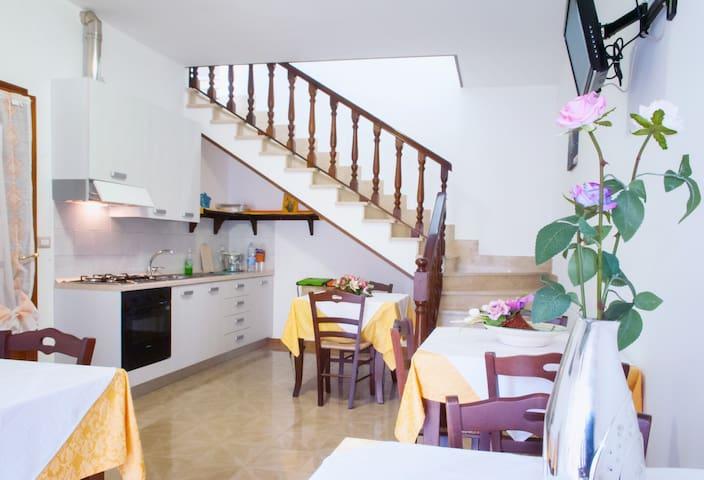 room ROSMARINO b&b in Salento - Tricase - Bed & Breakfast
