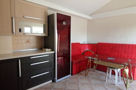 Perfect accommodation in Odessa  - Odesa - Ház