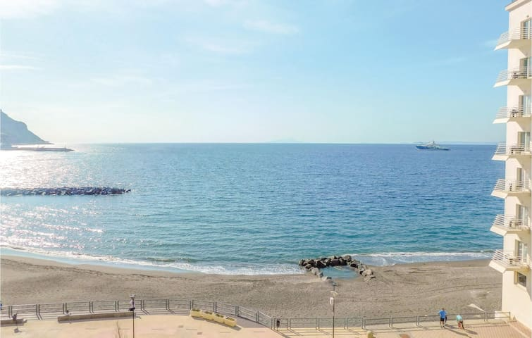 Holiday apartment with 1 bedroom on 60m² in Castellam. di Stabia