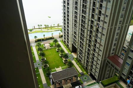 Chao Phraya River View Hotel คอนโดแมเนอร์ สนามบินน้ํา