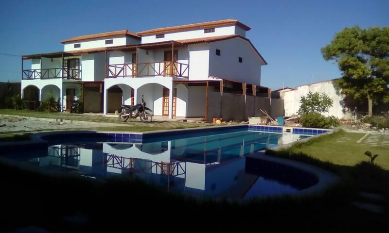 "Casa 2 no  ""Villa Italia Residencial"""