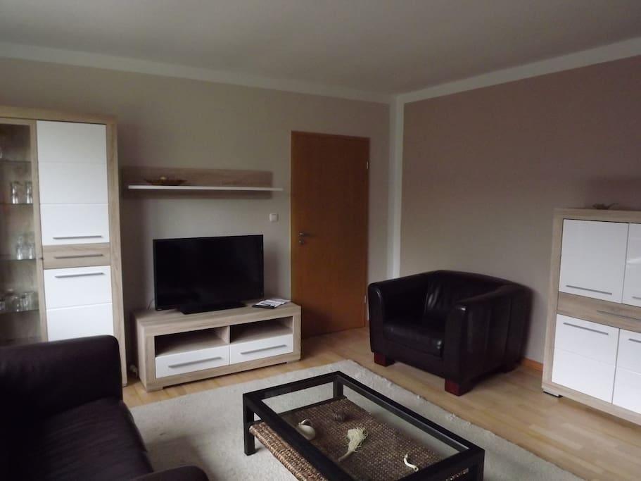 zentrale fewo in ob centro musical wohnungen zur miete. Black Bedroom Furniture Sets. Home Design Ideas