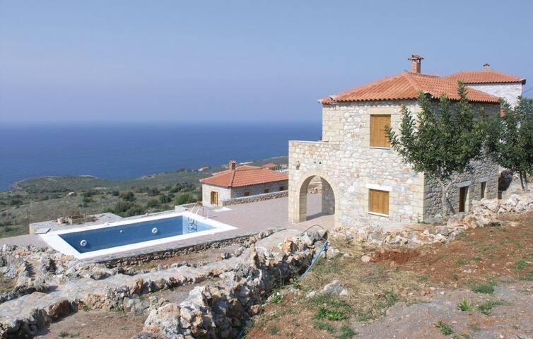 Agios Nikolaos - Agios Nikolaos M. - Dům