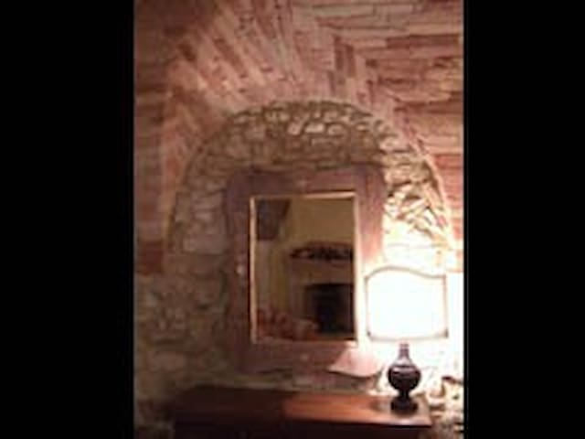 Castel Rinaldi - Castel Rinaldi - House