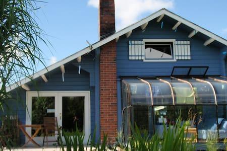 Idyllisches Ferienhaus für Familie - Neuhaus (Oste)