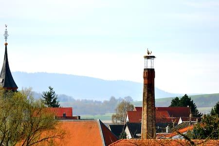 Organic farm near Frankfurt 2 - Otzberg