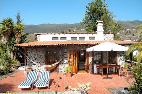 Ein tolles Haus auf La Palma