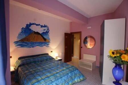 B&B in the centre, Milazzo, sicilia - Milazzo - Bed & Breakfast