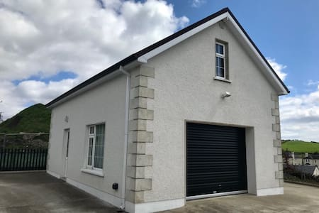 ★ Private Unique Space | 5 mins to Donegal Town ★