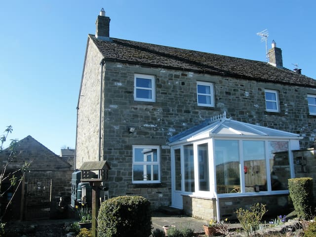 Middleham Holiday Home - Middleham - Feriehjem