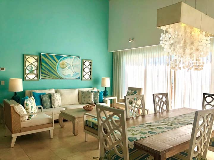 Condo with spectacular view - Cap Cana