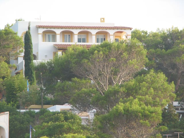 apartamento de lujo en Ibiza   - Portinatx - Lejlighed