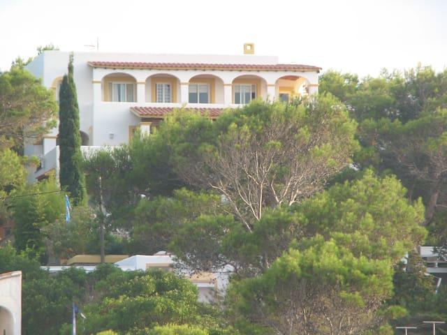 apartamento de lujo en Ibiza   - Portinatx - Leilighet