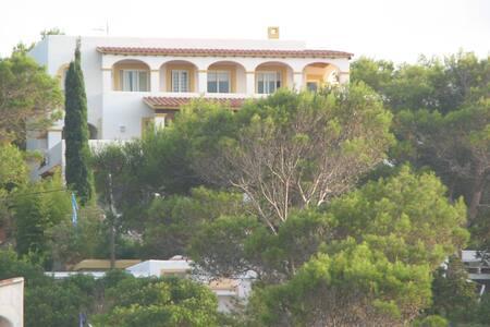 apartamento de lujo en Ibiza   - Portinatx