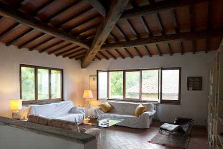 Il Sorbo- Entire country home - Haus
